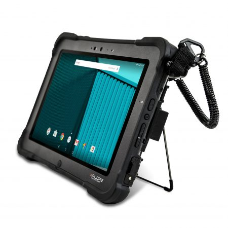 XPLORE XSLATE D10 Fully Rugged Android Tablet